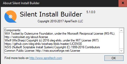 Direct - Silent Install Builder v5 1 0 0 (activated) | Team OS