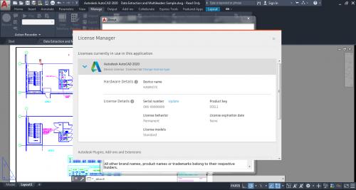 Release] - Autodesk Autocad 2020 (x64)   RAMLeague