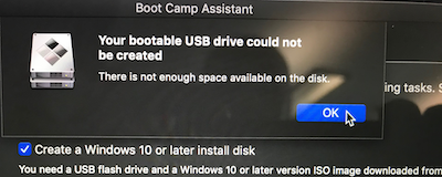 Tech News - MacOS Mojave Boot Camp issues | Team OS : Your