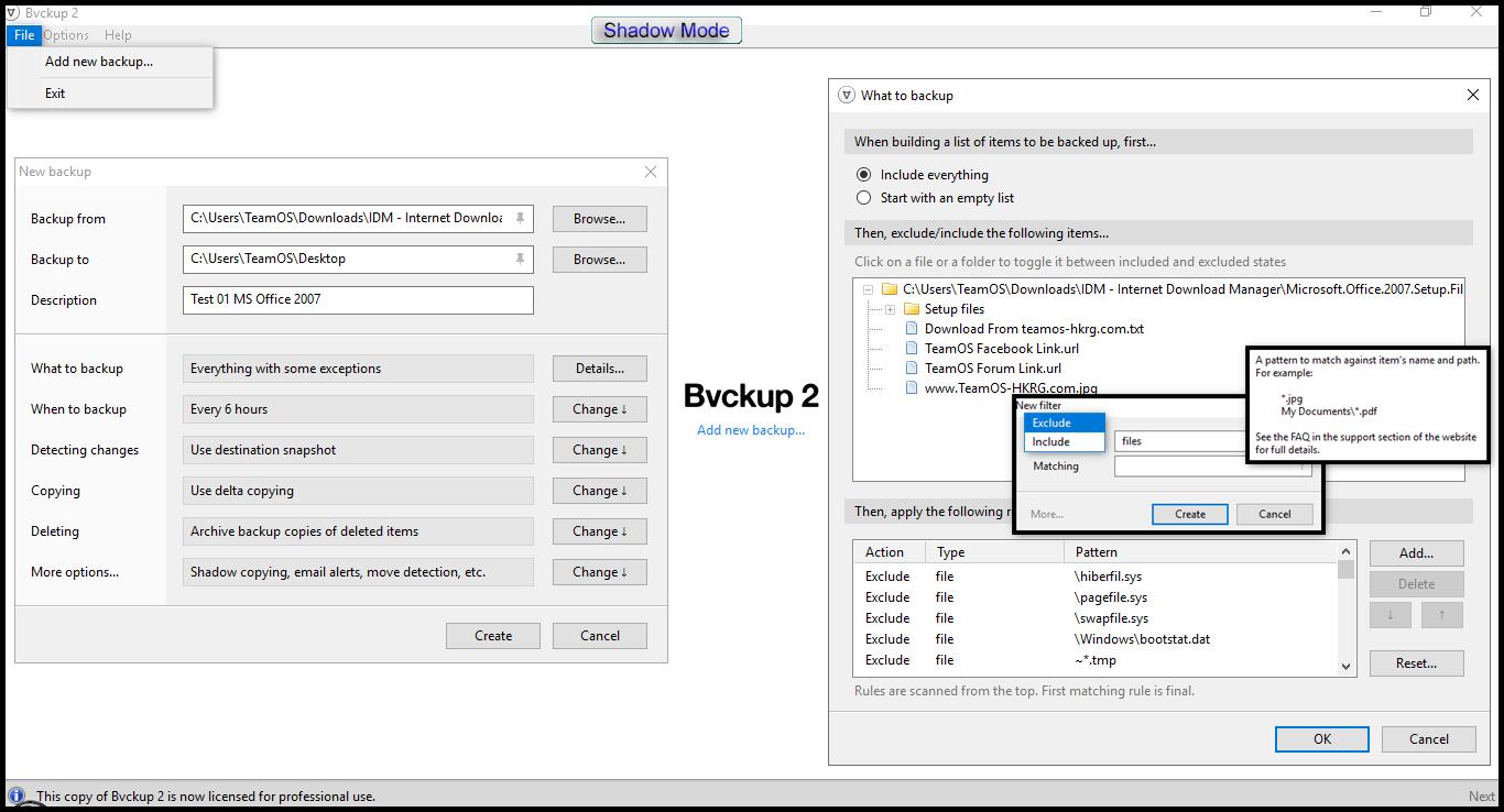 bvckup 2 free download
