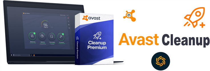 Direct - AVAST! Cleanup Premium 2019 version 19 1 Build 7085
