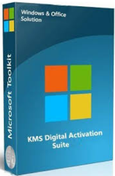 KMS/2038 & Digital & Online Activation Suite 7.1