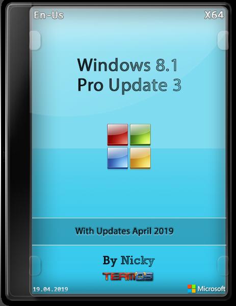 torrent windows 8 pro x64