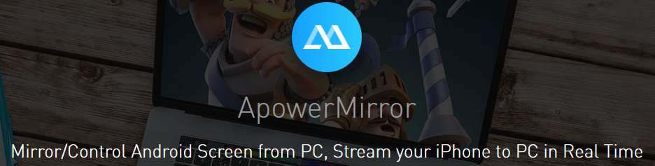 Direct - Apowersoft ApowerMirror 1 3 2 [incl Patch] - EDIT