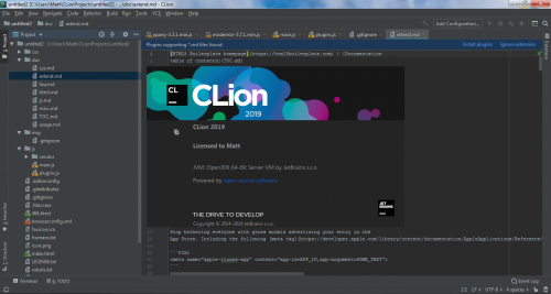 Direct - JetBrains CLion 2019 1 2 [x64] | Team OS : Your