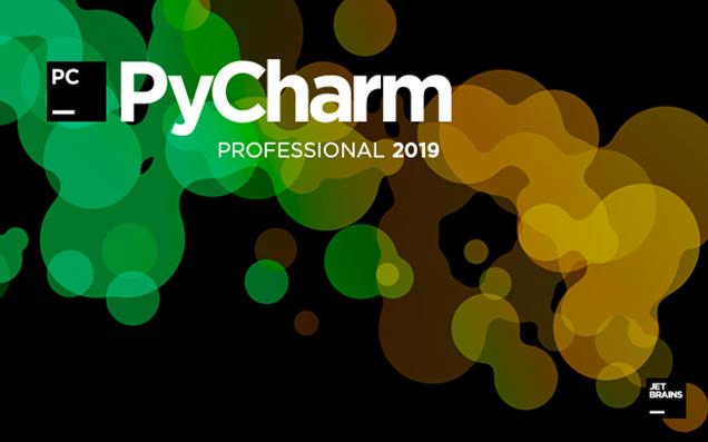 Locked - JetBrains PyCharm Professional 2019 1 1 [x64