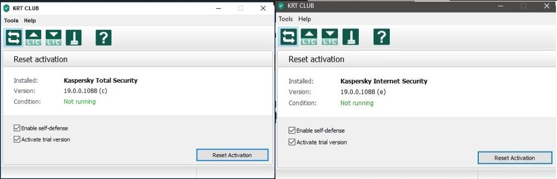 Direct - Kaspersky Reset Trial CLUB: v3 1 0 29 ATB (Final v2