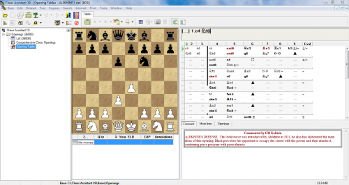 Direct - Chess Assistant Pro 19 v12 00 Build 0 | Team OS