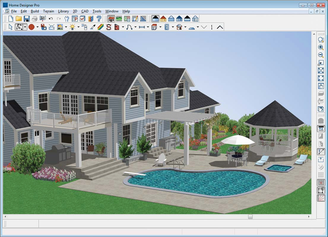 Chief Architect Home Designer Suite 2020.Direct Home Designer Professional 2020 V21 2 0 48 Crack