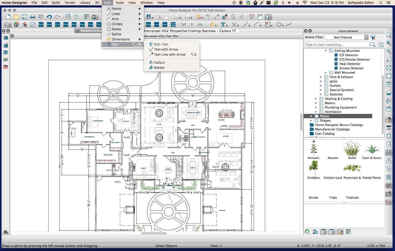 Home Designer Suite 2020.Direct Home Designer Professional 2020 V21 2 0 48 Crack