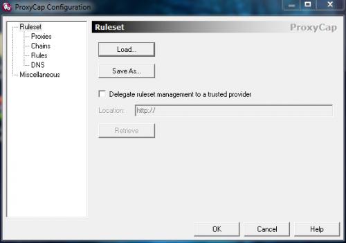 ProxyCap 5 35 [x86x64] + Patch | 7 91 MB -