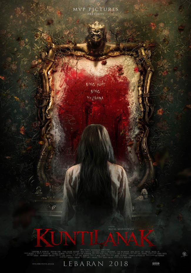 2018印尼恐怖惊悚电影《坤蒂拉娜/镜中恶灵》中英双字高清下载