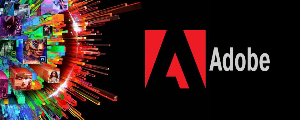 Adobe Master Collection v4 2019