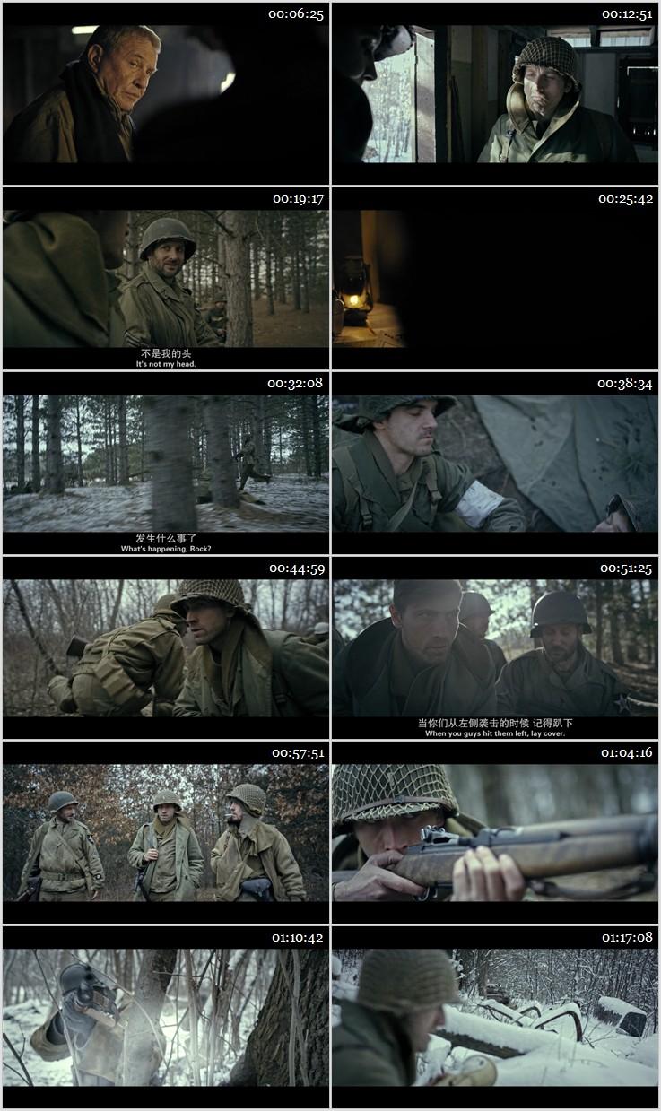 [2018战争]《仙境/突出部之役》[720p.BD中英双字][有水印]
