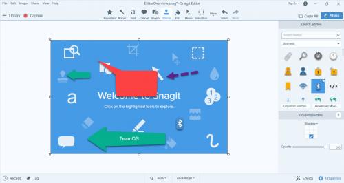 Torrent - TechSmith Snagit 2019 1 2 Build 3596 [x64] | Team