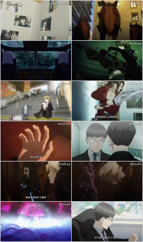 2018年动画《怪物弹珠电影版》HD日语中字迅雷下载_电影天堂