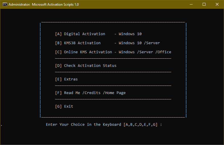 Microsoft Activation Scripts - Page 26 - Software Chat - nsane forums