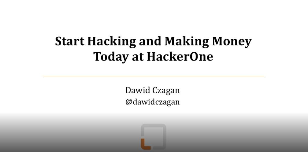 Tutorials - Packt – Start Hacking and Making Money Today at