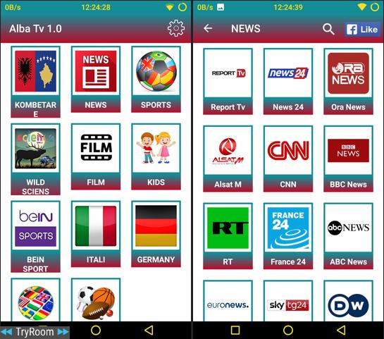 Alba Tv v1 0 [Ad Free] - ReleaseAPK
