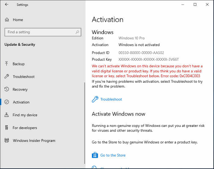 How Long Can You Use Windows 10 Without Activation? | Team