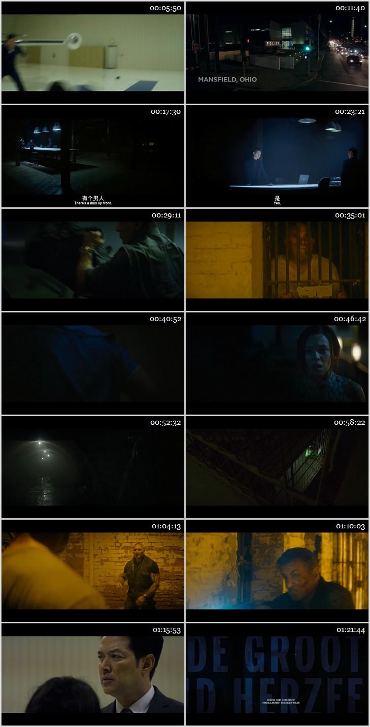 2019年动作《金蝉脱壳3:恶魔车站》BD中英双字幕BT电影免费下载