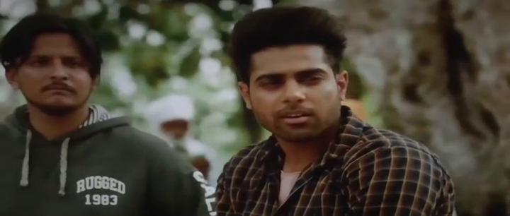 Sikander 2 (2019) Punjabi - 720p - PreDVDRip - x264-CineVood Exclusive