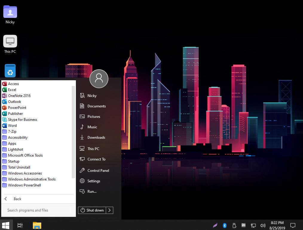 Torrent - Windows 10 Pro 1903 18362 325 En-us Office +