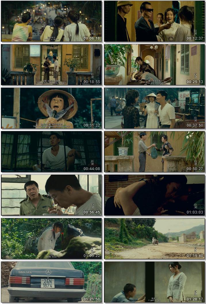 经典剧情《红河》1080p.HD国语中字