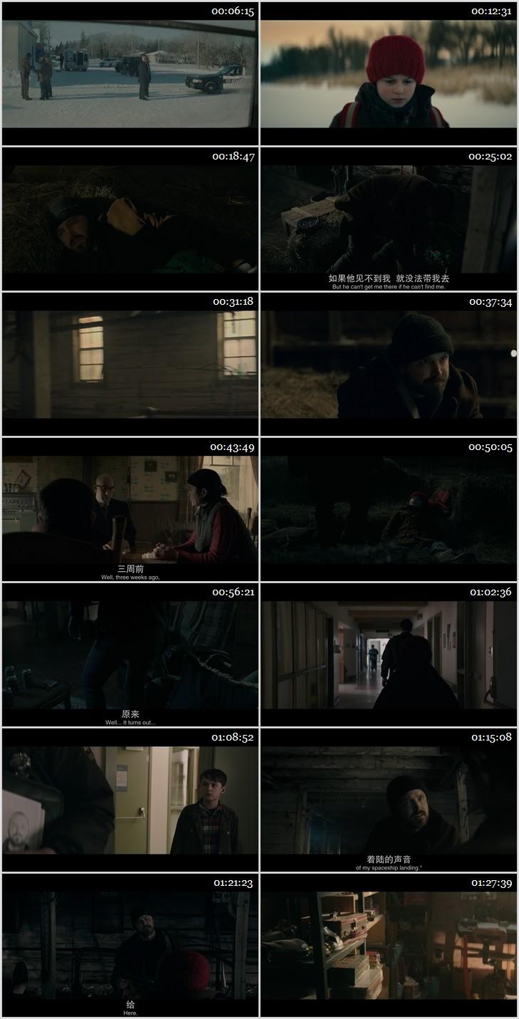 [2019剧情]《你失去的部分》[1080p.BD英语中字][有水印]