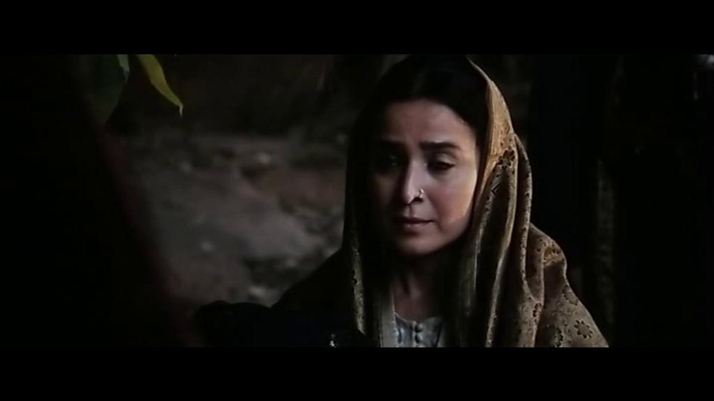 Laal Kaptaan (2019) 720p - PreDVDRip - x264 - AAC-CineVood Exclusive