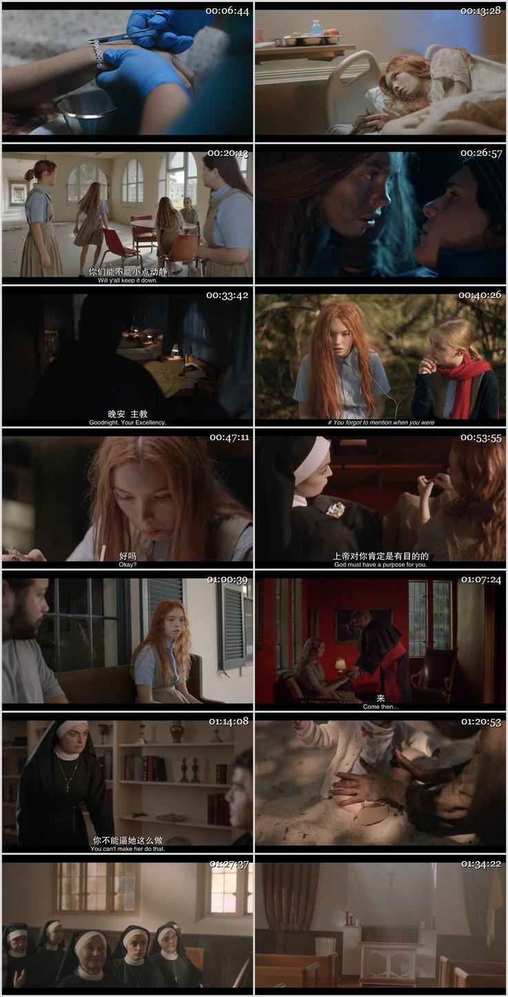 2019恐怖惊悚《达令之罪》1080p.BD中英双字