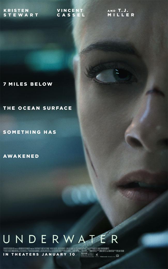 2020年惊悚恐怖《深海异兽》BD中英双字幕
