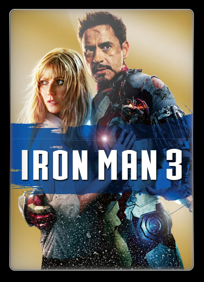 Afbeeldingen van Iron Man 720p Dual Audio Hindi