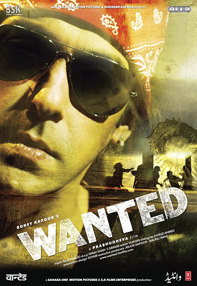 WANTED (2009) Blu-Ray 1080P x265 DTS Es 6.1 E-subs – CHAPS – DRC | 6.63 GB |