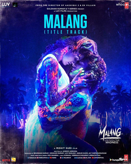 Malang (2020) 2160p HDR HEVC HDRip DDP 7 1 ESub DUS Exclusive