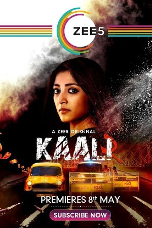 Kaali | 2020 | S02 Complete | Hindi | 1080p | 720p | WEB-DL