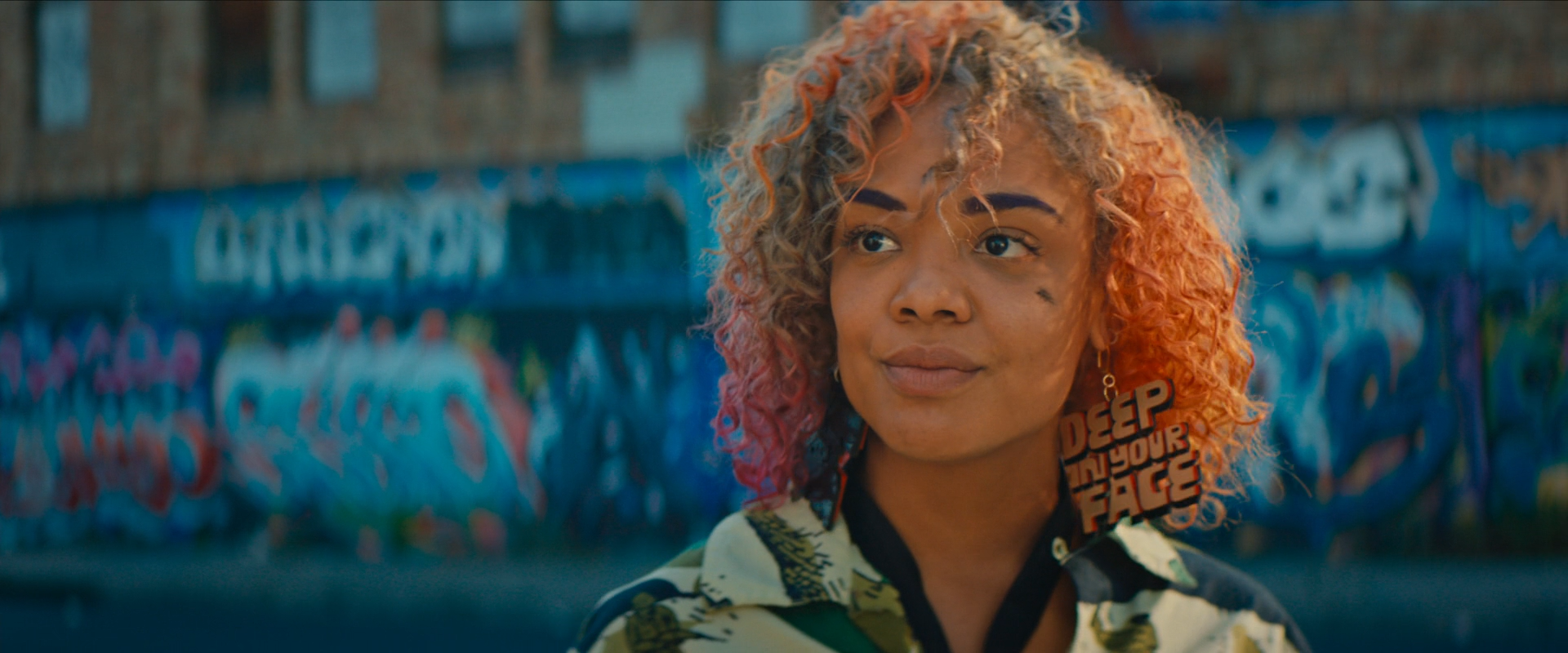 Sorry to Bother You Screen Shot 1
