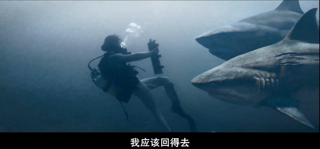 深海狂鲨3迅雷下载