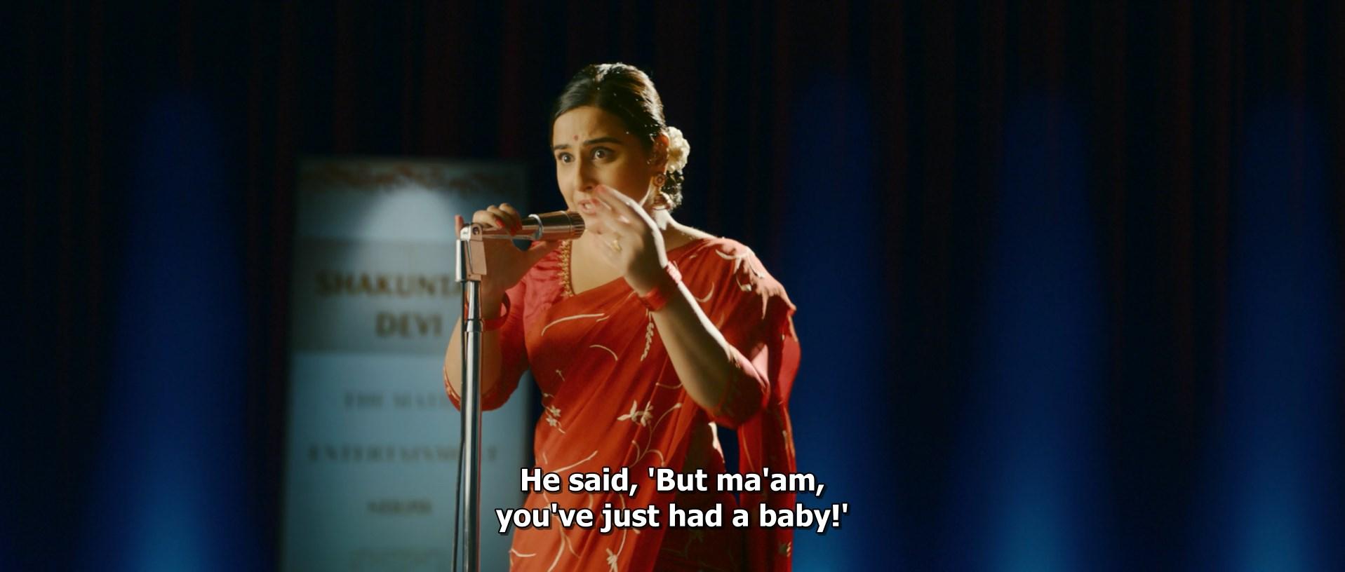 Shakuntala Devi (2020) 1080p WEB-DL H264 DD5 1-TT Exclusive
