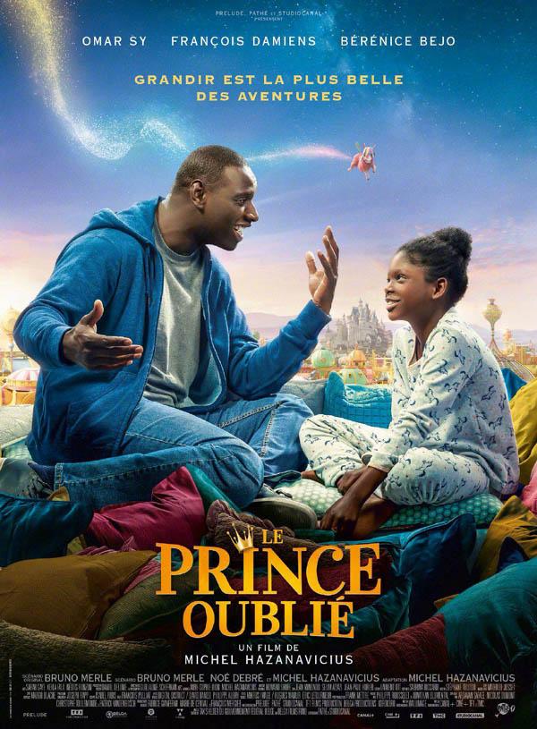 2020年喜剧奇幻《消失的王子》高清完整版BD.1080p.法语中字