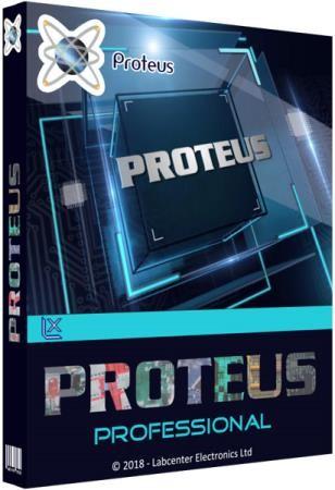 Proteus Professional 8.11 SP1 Build 30228