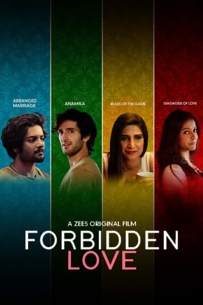 Forbidden Love And Rules Of The Game (2020) 1080p WEB-DL H264 AAC ESUB-DUS Exclusive
