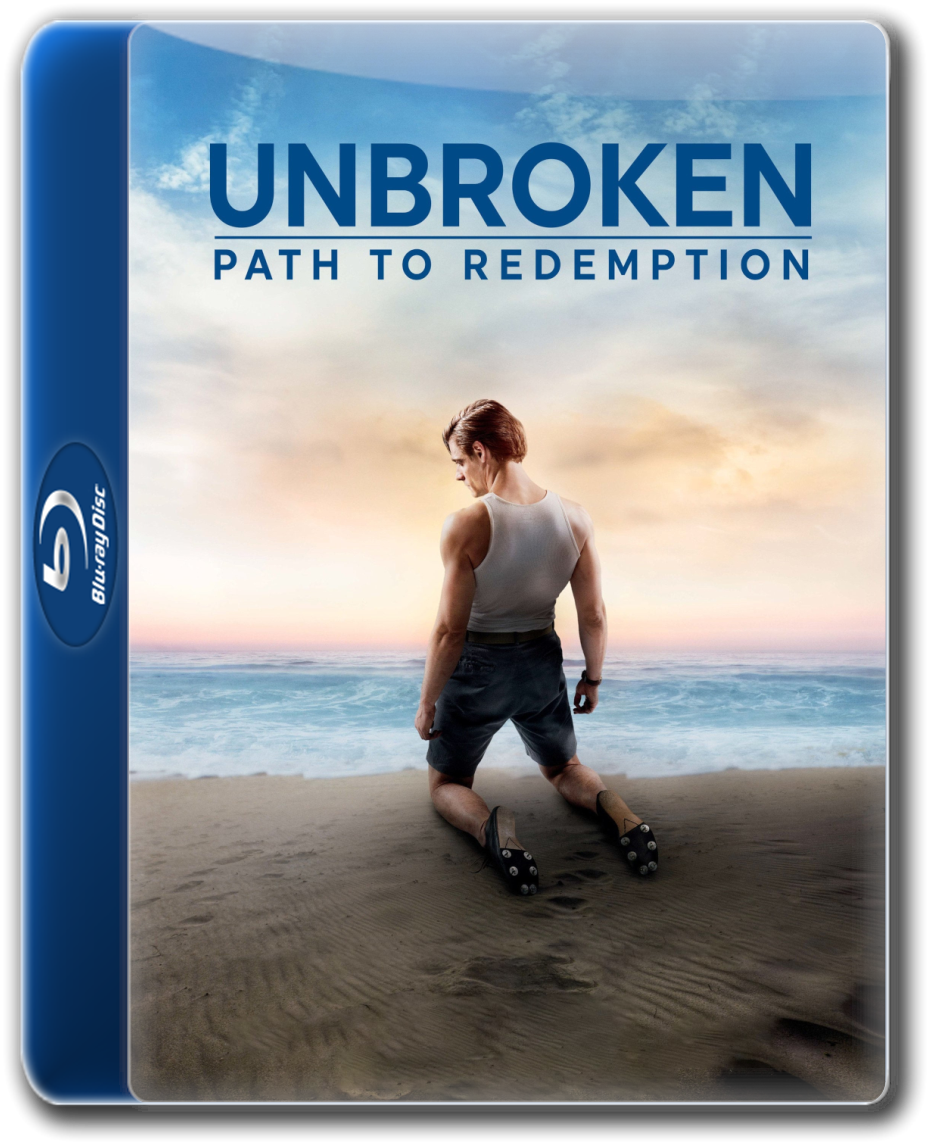 Unbroken Path to Redemption (2018) 1080p BluRay x264 {Dual Audio} {Hindi DD 5.1-Eng BD 5.1} Exclusive By~Hammer~