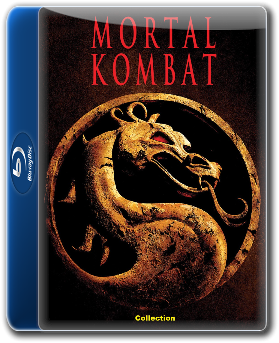 Mortal Kombat Collection (1995-1997) 1080p BluRay x264 {Hindi Org DD 2.0-English BD 5.1} ESub By~Hammer~