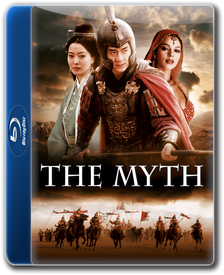 The Myth (2005) 1080p BluRay x264 {Dual Audio} {Hindi DD 5.1-English BD 5.1} ESub By~Hammer~