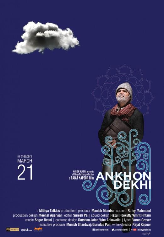 Ankhon Dekhi 2013 1080p NF WEB-DL DDP5.1 H264-Ranvijay – DUSIcTv | .38 GB |