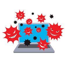 shortcut virus funny image