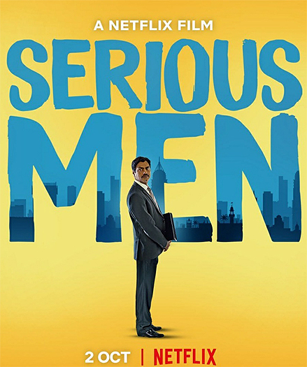 Serious Man (2020) 1080p HDRip x264 DDP5 1 Atmos ESub-DUS Exclusive