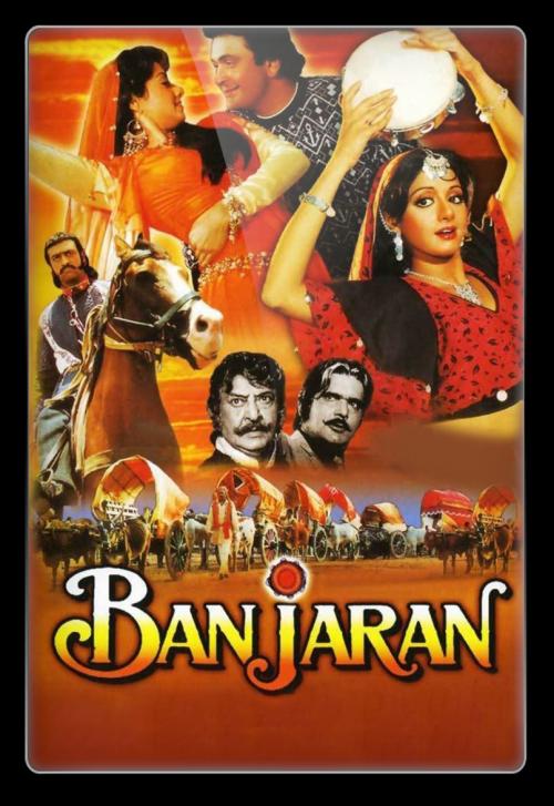 Banjaran (1991) 1080p AMZN WEB-DL DDP 2.0 E-Sub -24xHD | 9.30 GB |