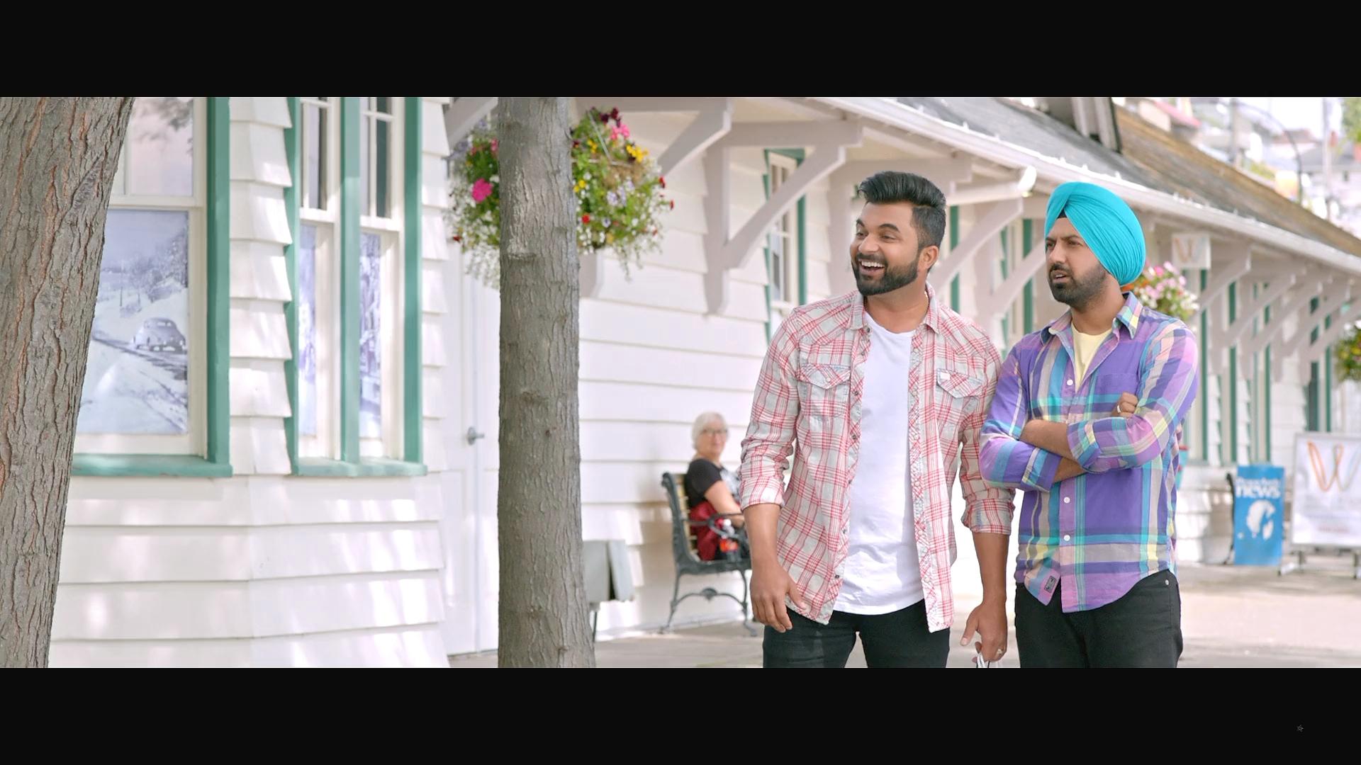Manje Bistre 2 (2019) Punjabi 1080p WEB-DL H264 DDP 5 1 ESubs-DUS Exclusive